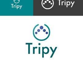 #60 for Logo imagen corporativa Tripy af athenaagyz