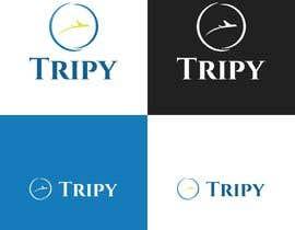 #58 for Logo imagen corporativa Tripy af charisagse