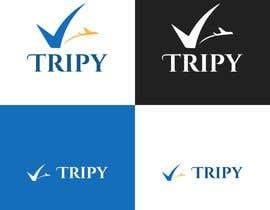 #64 for Logo imagen corporativa Tripy af charisagse