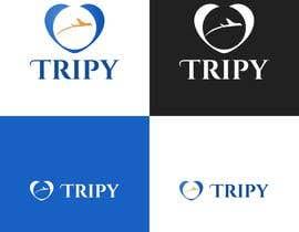 #68 for Logo imagen corporativa Tripy af charisagse