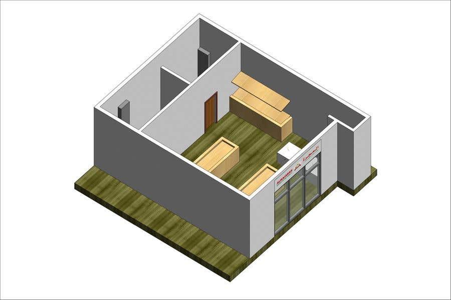 Inscrição nº                                         55                                      do Concurso para                                         Quickly Make me a 3D Plan from a 2D File
