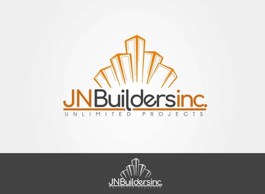 Bài tham dự cuộc thi #167 cho Re-design a logo for a construction company