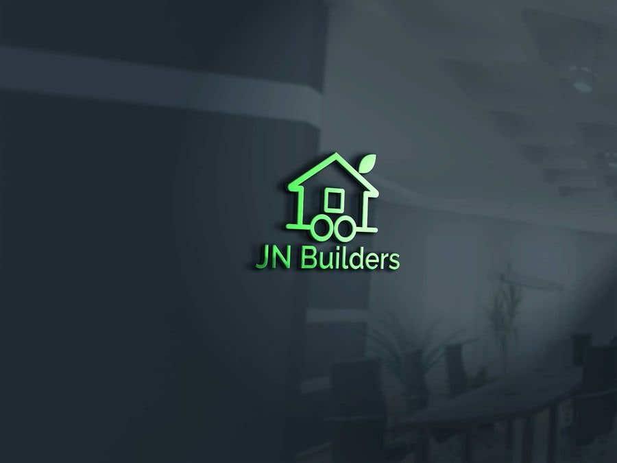 Bài tham dự cuộc thi #21 cho Re-design a logo for a construction company