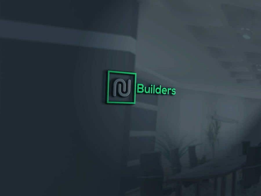 Bài tham dự cuộc thi #35 cho Re-design a logo for a construction company