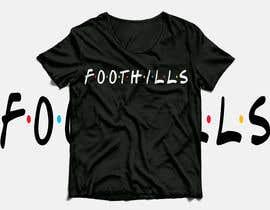 "#13 cho ""Friends"" TV Show T-shirt bởi Aalamtaanz"