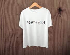 "#24 cho ""Friends"" TV Show T-shirt bởi Saba08z"