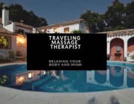 nº 10 pour Your Traveling Massage Therapist par juannavedo