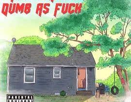 #58 para Summer Hip-Hop Album Cover ARTWORK por irefirus80