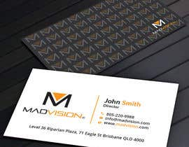 #530 cho Layout Business card bởi SHILPIsign