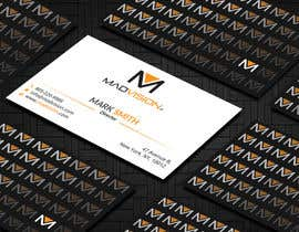 #533 cho Layout Business card bởi SHILPIsign