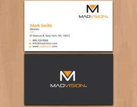 #536 cho Layout Business card bởi SHILPIsign