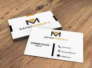 Proposition n° 440 du concours Graphic Design pour Layout Business card