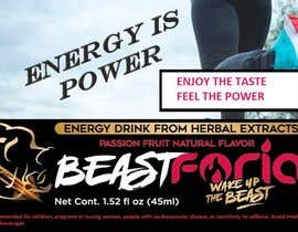 #11 for Create a Copywrite for an energy drink  online campaing (copywriter) by Nadirn