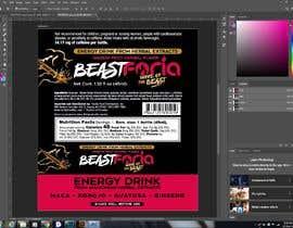 #13 для Create a Copywrite for an energy drink  online campaing (copywriter) от PixelAnik