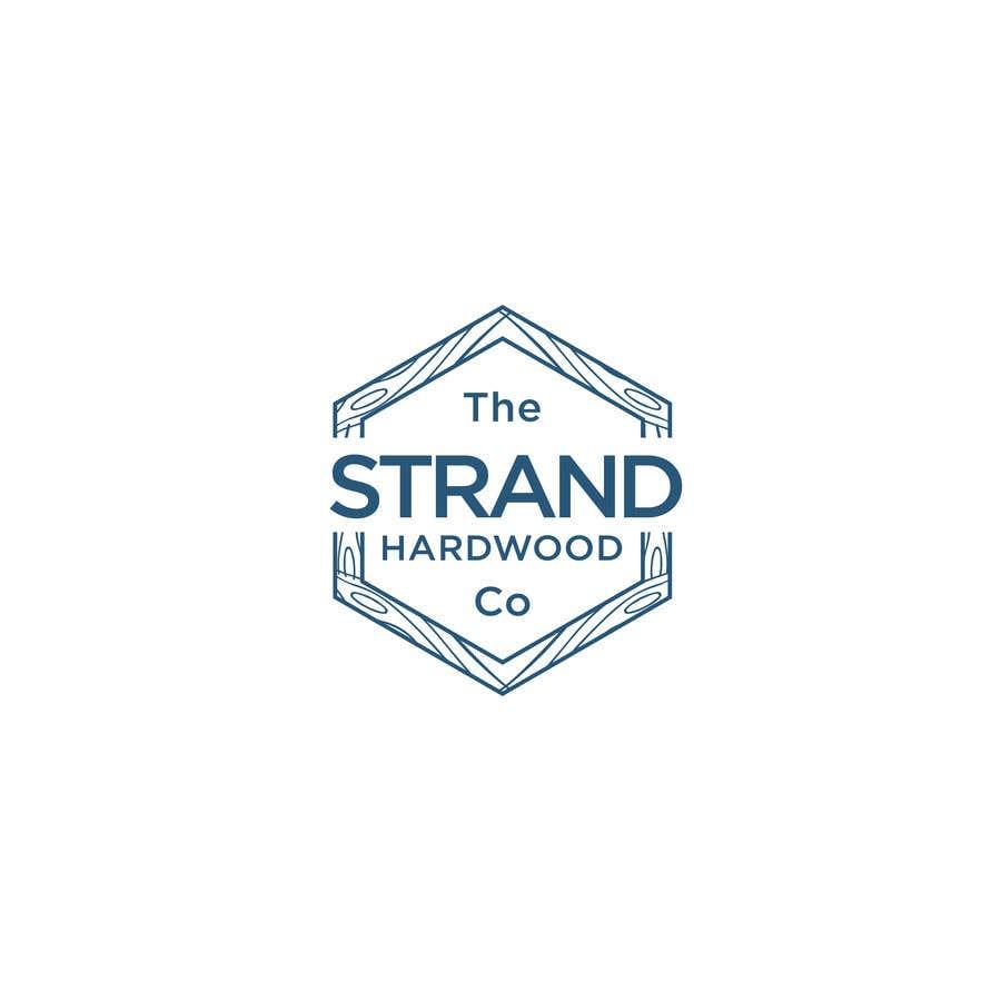 Конкурсная заявка №82 для Design a logo for my new hardwood flooring business