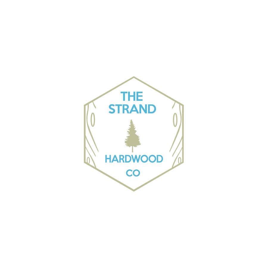 Конкурсная заявка №77 для Design a logo for my new hardwood flooring business