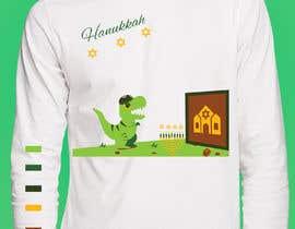 #38 for T-shirt Design - Cartoon T Rex af designersShop52