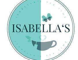 nº 206 pour Isabella's Tea Logo par yasmineossama