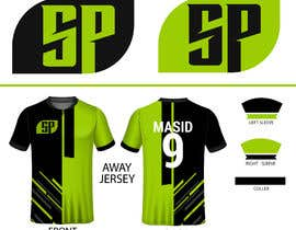 #102 untuk Design Graphics for Jersey, Hat, and Pants! oleh masidislam