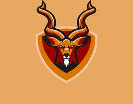 #23 for I would like a logo 2D or 3D of the head of a Markhor. I would like the beard of the markhor to be colorful. by alfasatrya