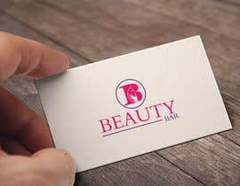#202 cho Beauty Salon- create logo and business card bởi RafiKhanAnik