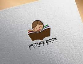 #118 untuk logo for a picture book website oleh jahandsign