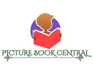 Penyertaan Peraduan #30 untuk logo for a picture book website