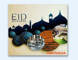 Nro 146 kilpailuun Happy EID card design käyttäjältä saydulislam730