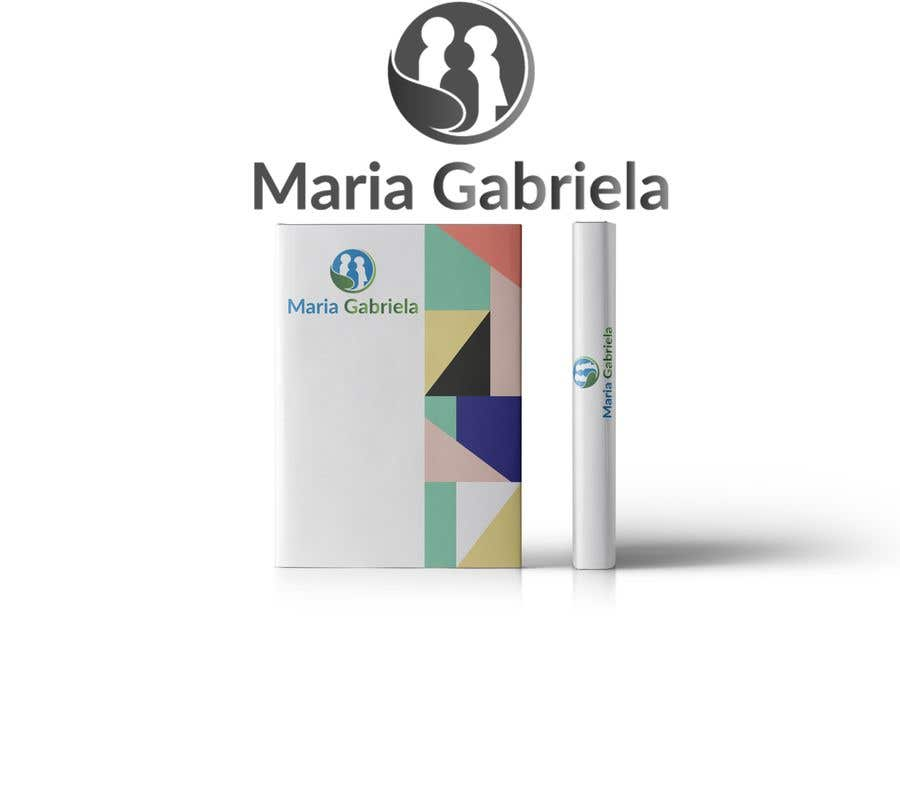Contest Entry #8 for Logo and Brand Book for Dr. Maria Gabriela Pinzon (MD)