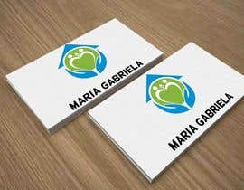 #299 for Logo and Brand Book for Dr. Maria Gabriela Pinzon (MD) by sreejolilming