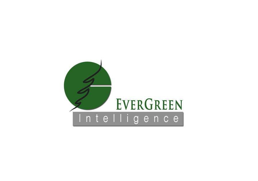 #53 for Logo Design for Evergreen Intelligence by vishmith