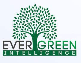 #39 para Logo Design for Evergreen Intelligence por RONo0dle
