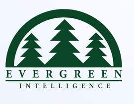#65 para Logo Design for Evergreen Intelligence por RONo0dle
