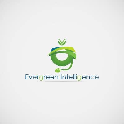 Proposition n°27 du concours Logo Design for Evergreen Intelligence