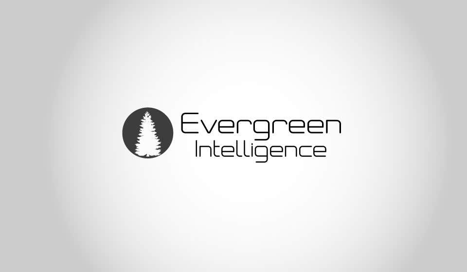 #49 for Logo Design for Evergreen Intelligence by aqstudio