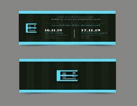 nº 21 pour Invitation design par MunzalinAnwar