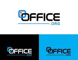 #394 for Logo design contest for office.org af OrderMe