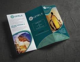 Nro 1 kilpailuun Flyer design for accounting/bookkeeping/Tax practice käyttäjältä Uttamkumar01