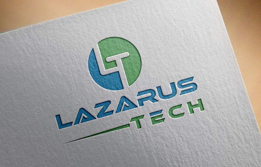 Kilpailutyö #24 kilpailussa Design a logo for a new tech consulting business