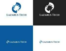 #105 untuk Design a logo for a new tech consulting business oleh charisagse