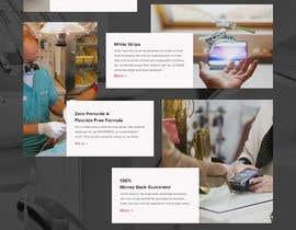 #30 for Build Me A Website af saidesigner87