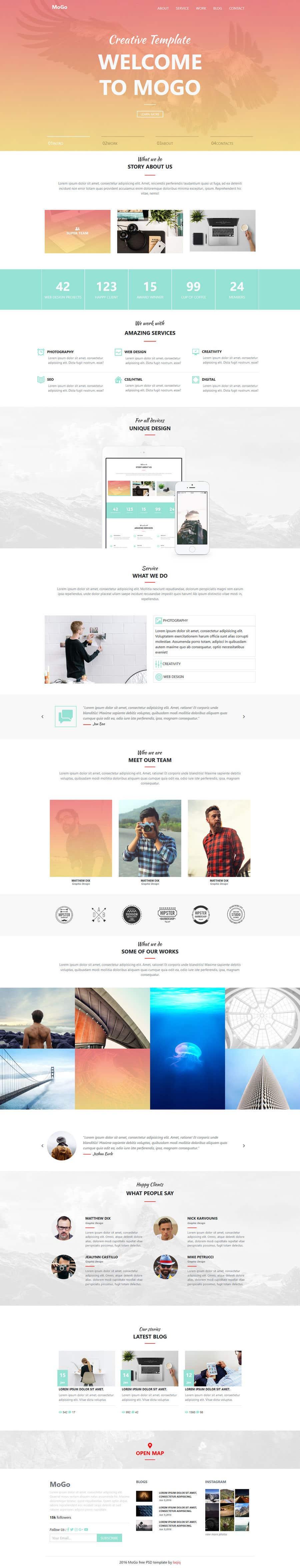 Konkurrenceindlæg #48 for Build Me A Website