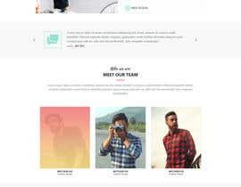 #48 for Build Me A Website af shihab024
