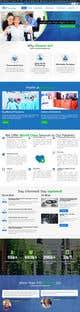 Konkurrenceindlæg #23 billede for Build Me A Website