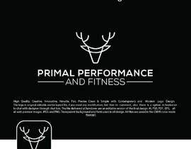 #94 for Primal Performance and Fitness by hyder5910