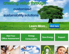 #4 cho Environmental Website bởi bidhan99