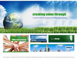 #1 for Environmental Website by rajranjan12