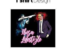 #10 for T Shirt Design af Reffas