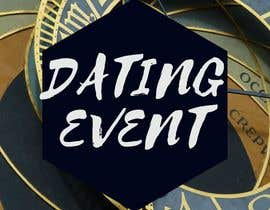 #7 for Design a poster/banner advertising an adult zodiac/astrology themed dating party.   The tone is to be fun, playful.  I am open to receiving different ideas & have no set idea of what I'm looking for. by NAJIHANAZARI
