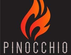 #79 untuk Logo Design for Pinocchio Express oleh reynaldotrabajo